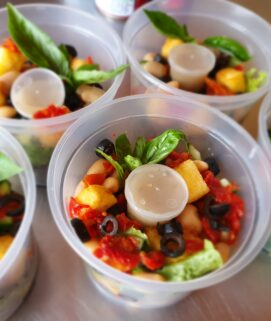 Daily Fresh Office Meals
