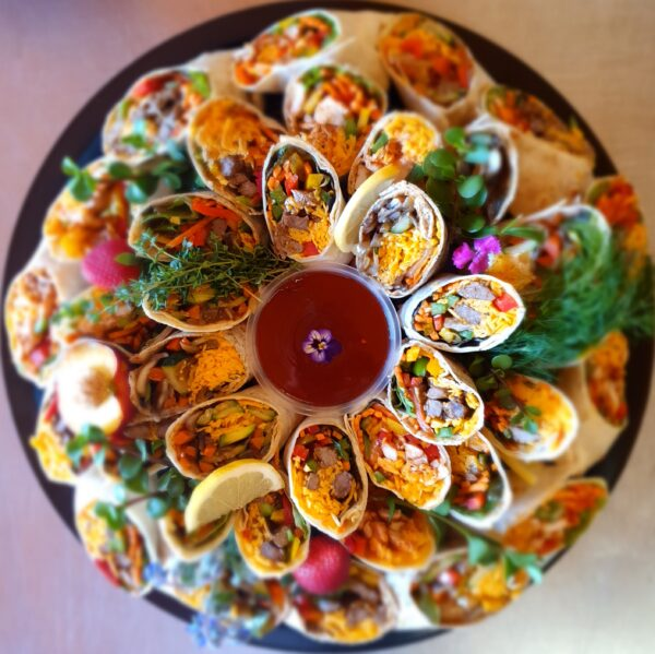 Best Platters in Pretoria