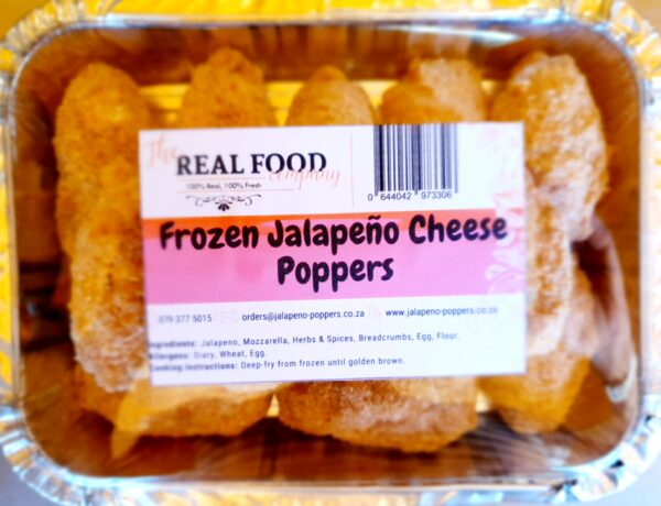 Jalapeno Poppers for Sale