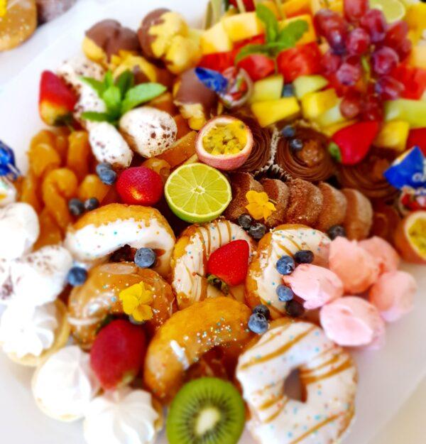 Best Dessert Platters