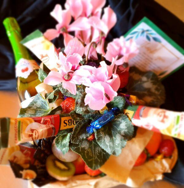 Gift Baskets & Gift Hampers
