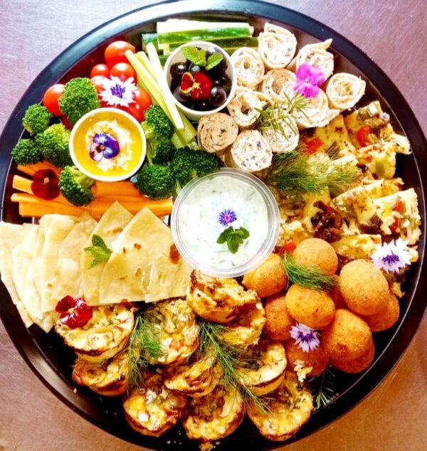 The Best Platters in Centurion