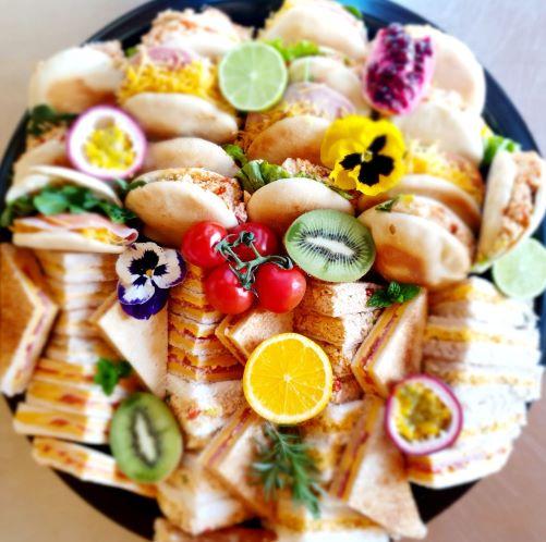 The Best Breakfast Platters